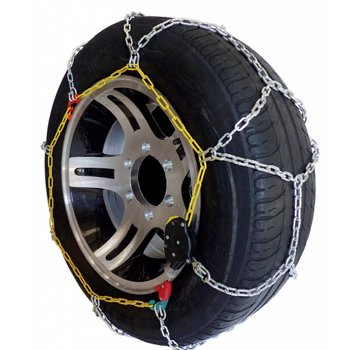 Sneeuwkettingen aut. spannend SUV  bandenmaat: 255/55R18