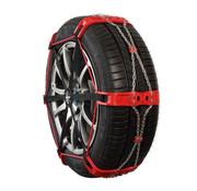 Modula-Steel-sock Sneeuwkettingen personenauto 235/60R16 - Snelle montage