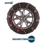 Sneeuwkettingen Pewag SUV aut. spannend 265/60R18