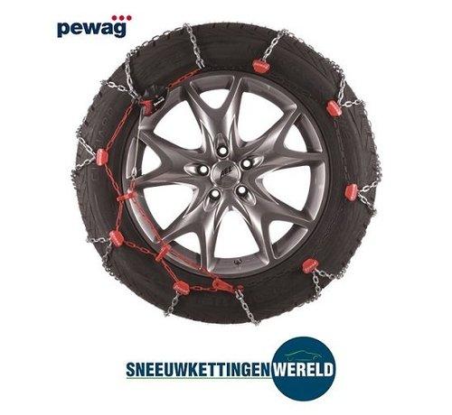 Sneeuwkettingen Pewag SUV aut. spannend 275/70R16