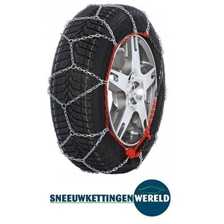 Sneeuwkettingen Pewag Nordic Star 9mm  185/65R15