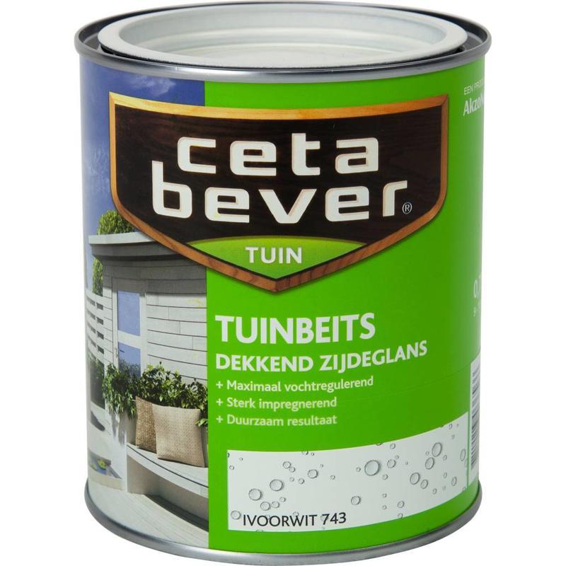 CetaBever Tuinbeits