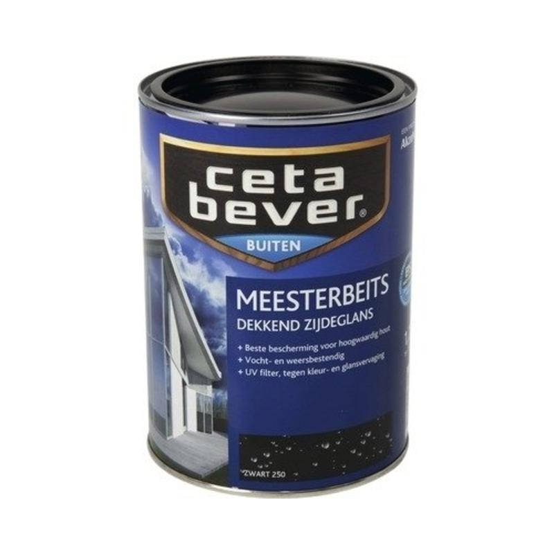 CetaBever Meesterbeits UV