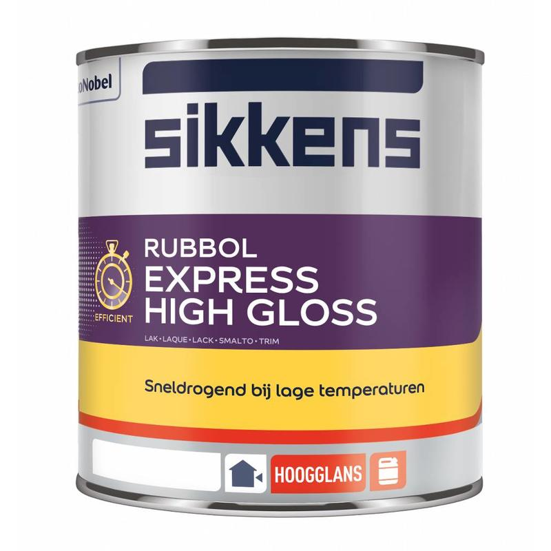 Sikkens Express High Gloss