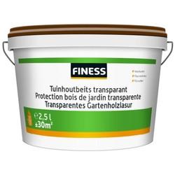 Finess Tuinhoutbeits 2.5 Liter