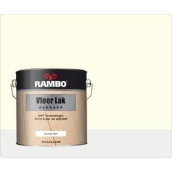 Rambo Vloerlak Dekkend