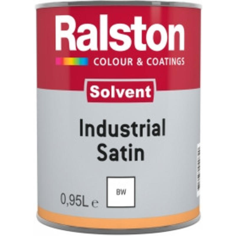 Ralston Industrial Satin 10 Liter