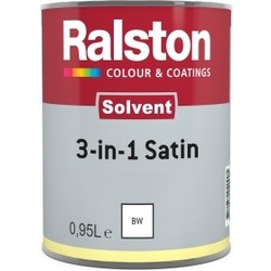 Ralston Solvent 3-in-1 Satin