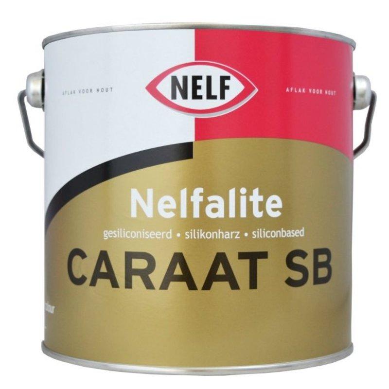Nelfalite CARAAT  SB