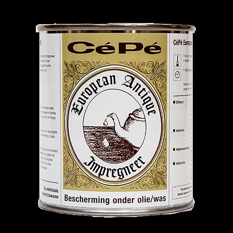 CéPé European Antique Impregneer