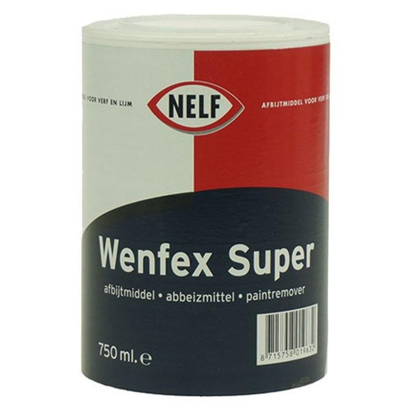 Nelf Wenfex Super Afbijtmiddel 5L