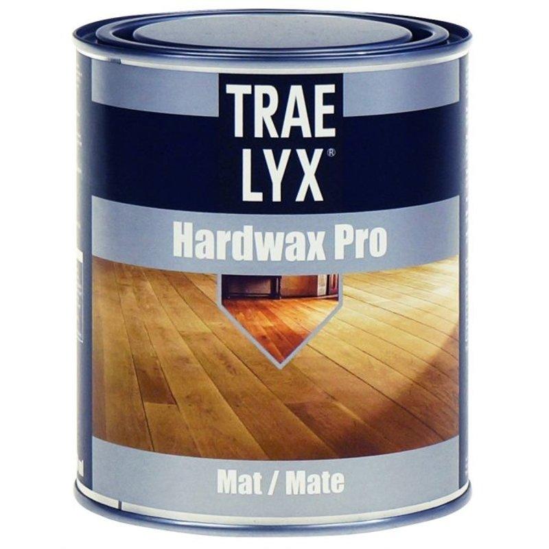 Trae Lyx Hardwax Pro Naturel Wit
