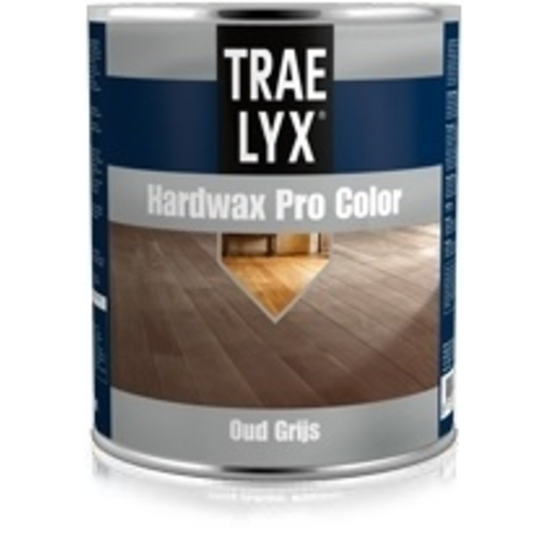 Trae Lyx Hardwax Pro Color