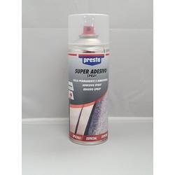 Super Adesivo  Spray