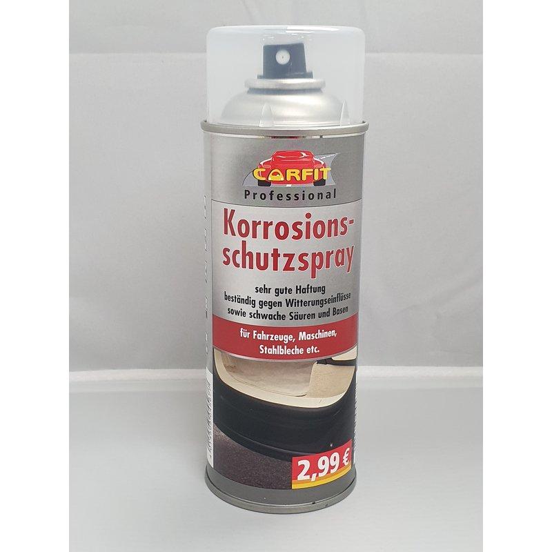 Corrosiebeschermende spray
