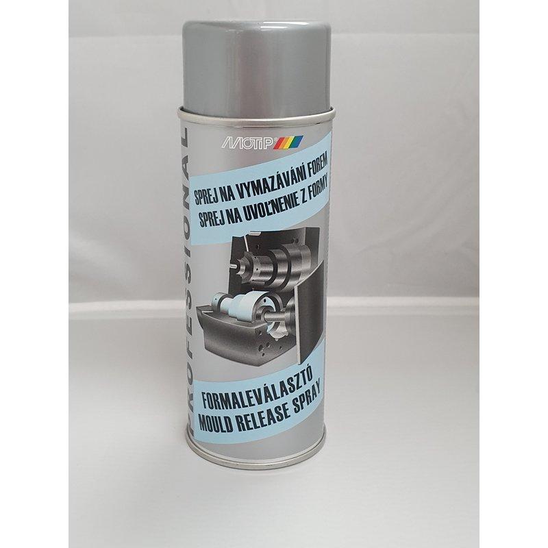 Motip Mould Release Spray