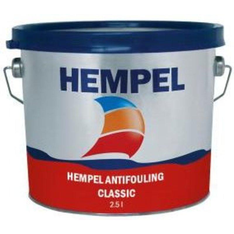 Hempel Classic Self- Polishing -Antifouling