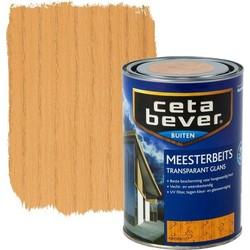 Ceta Bever Meesterbeits 1,25L  Glans Grenen 077