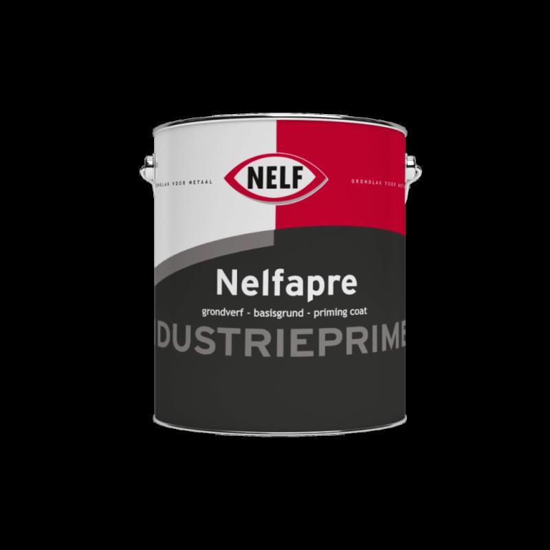 Nelf Nelfapre Industrieprimer WIT 2,5L