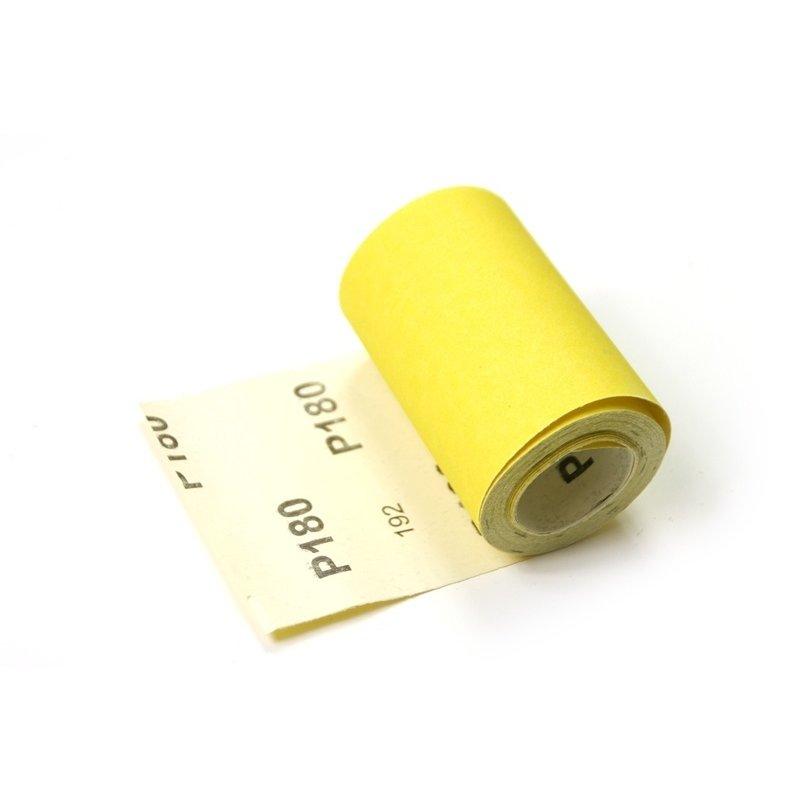 Klingspor schuurpapier op rol
