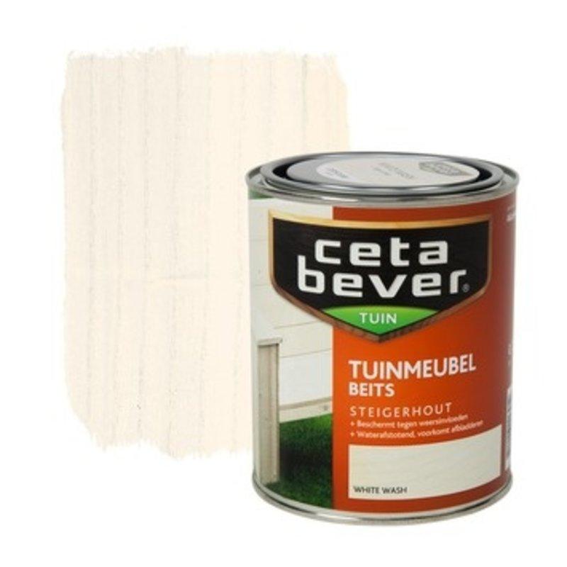 Ceta Bever Tuinmeubelbeits Steigerhout