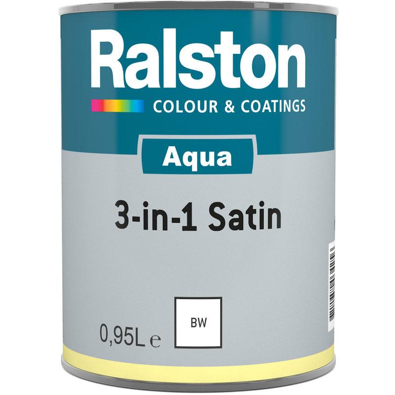 Ralston Aqua 3-in-1