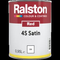 Ralston Solvent 4S Satin