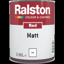 Ralston Solvent Mat