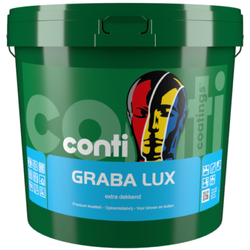 Conti Muurverf Graba Lux