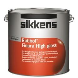 Sikkens Rubbol Finura High Gloss