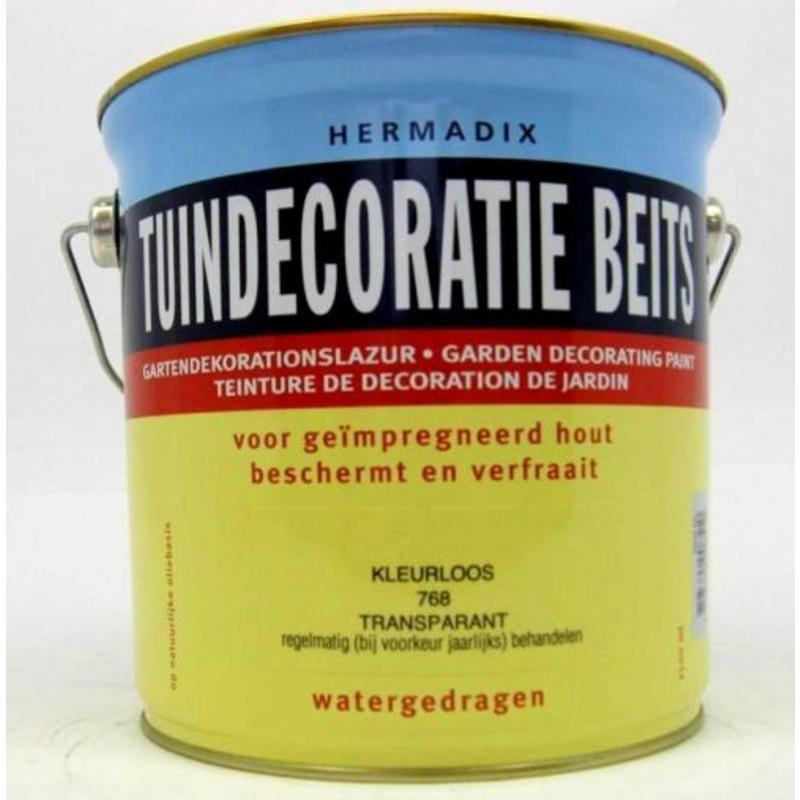 Hermadix Tuindecoratie Beits (diverse kleuren)