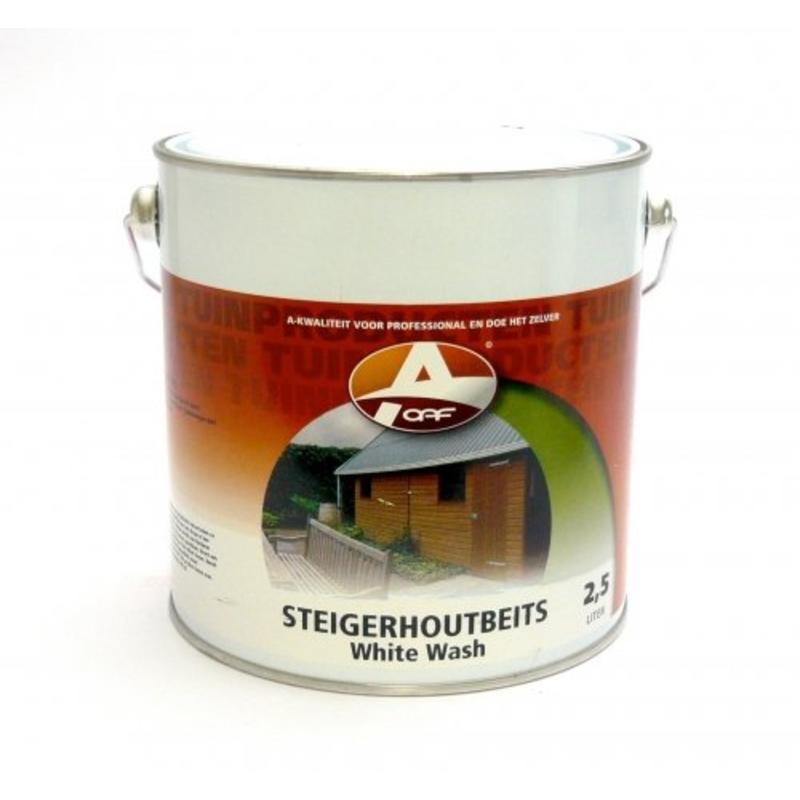 OAF Steigerhoutbeits