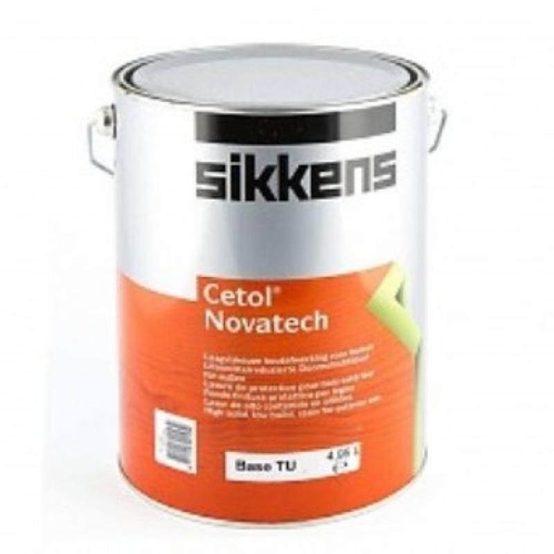 Sikkens Cetol Novatech 5 liter