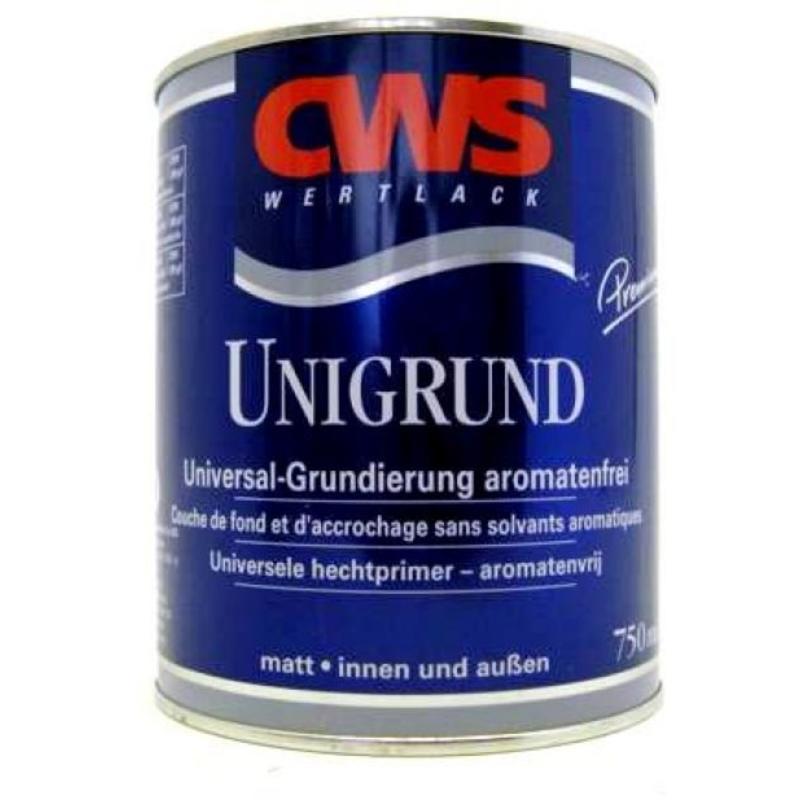 CWS Unigrund Grondverf
