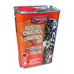 Owatrol Rustol Oil