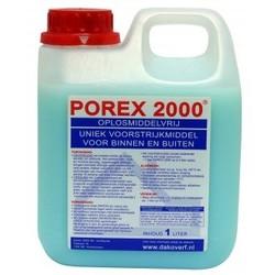 Porex 2000