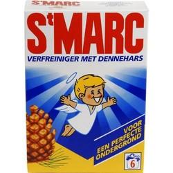 St. Marc Poeder