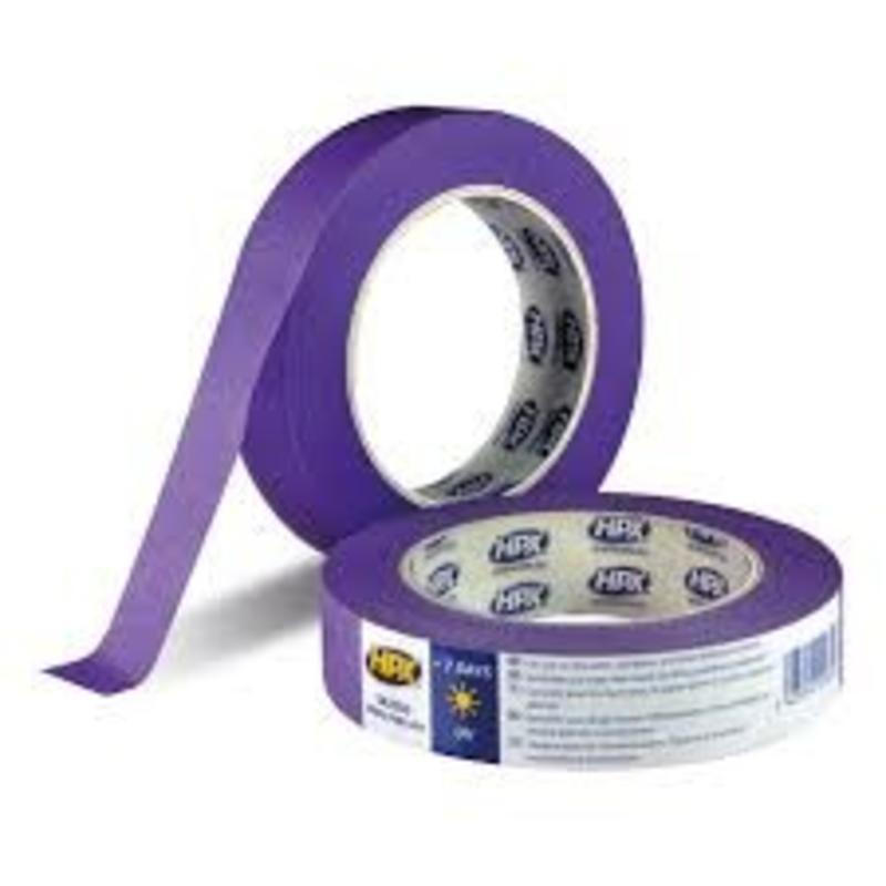 HPX Maskeertape Purple
