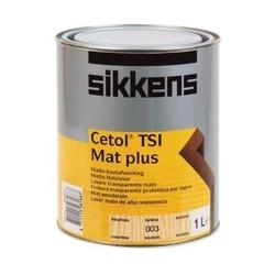 Sikkens Cetol TSI Mat Plus