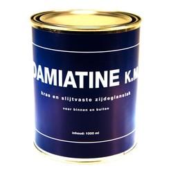 Damiatine Damiatine K.M.