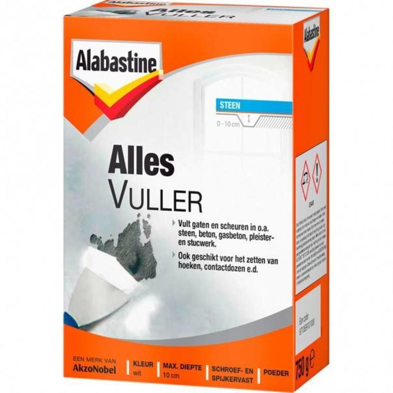 Alabastine Allesvuller