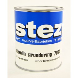 Stezo Stezolin grondering 7045