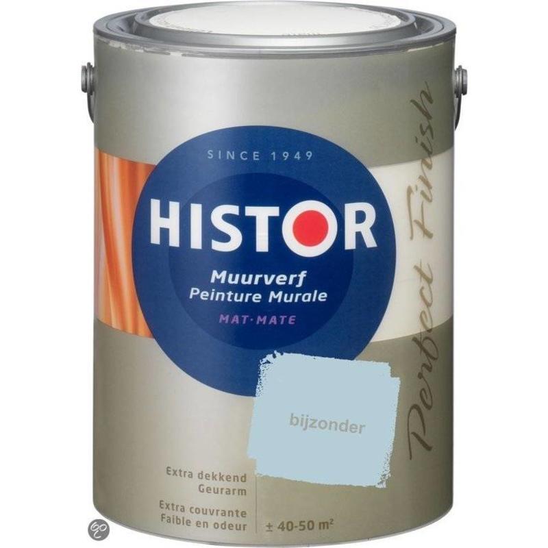 Histor Perfect Finish Muurverf