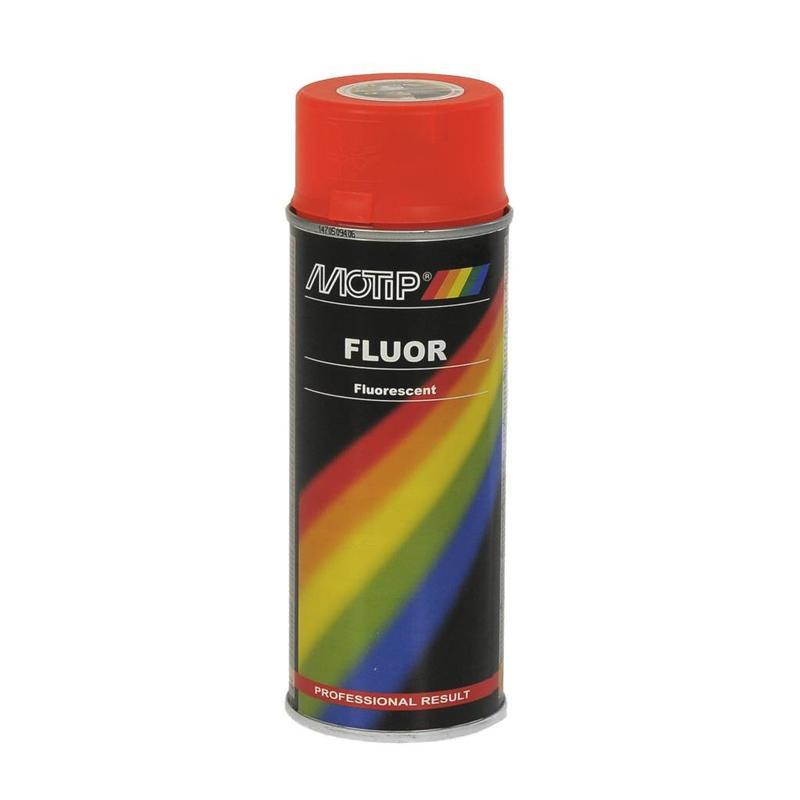 Motip Fluor Oranje