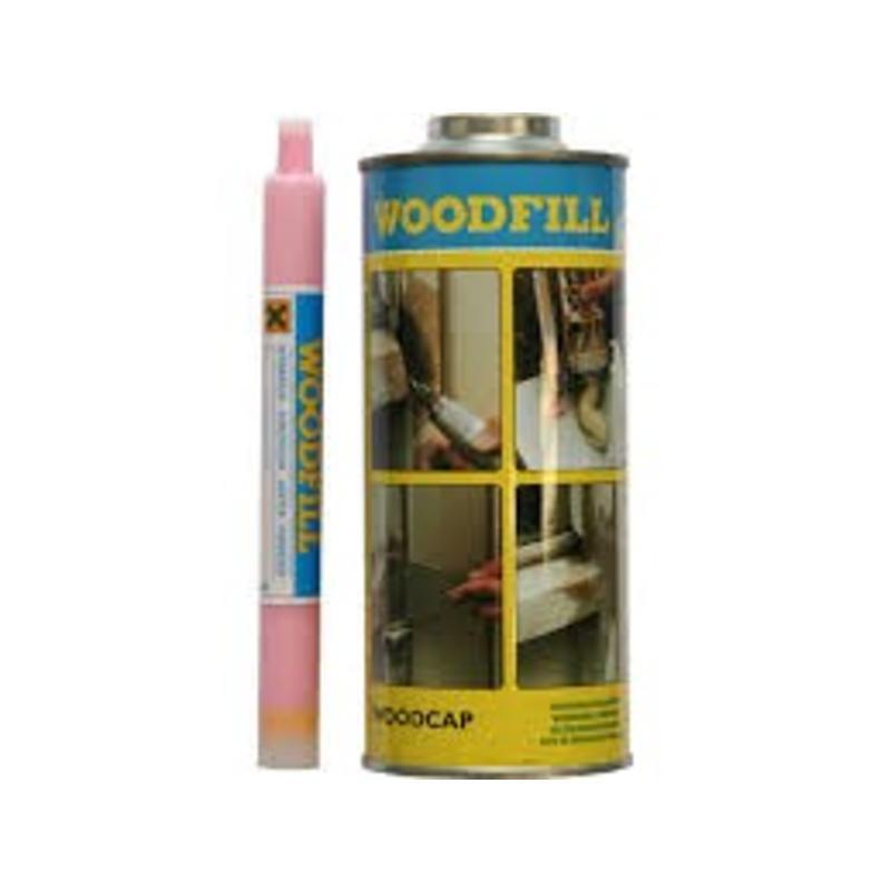 Woodcap Woodfill