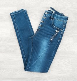 Jewelly  baggy jeans Jeans