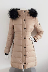 New Collection Winter Jas