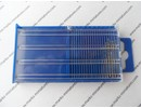 Spiralbohersatz 0.30 - 1.60 mm - HSS
