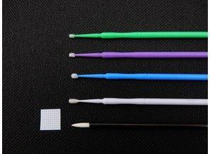Applicator Micro Borstel