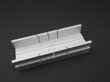 verstekbakje aluminium  - premium kwaliteit